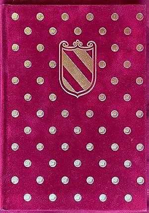 Il libro d ore di Bonaparte Ghislieri.: M. Medica