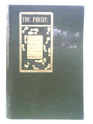 The Pirate: Sir Walter Scott