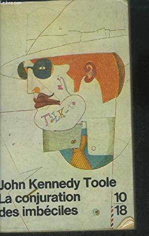 Image du vendeur pour La conjuration des imbéciles mis en vente par Le-Livre