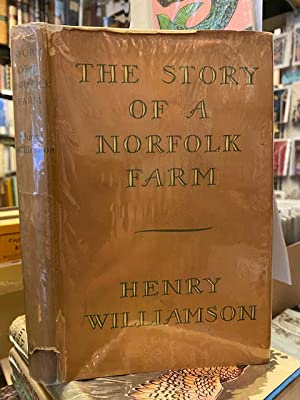 The Story Of A Norfolk Farm: Williamson, Henry