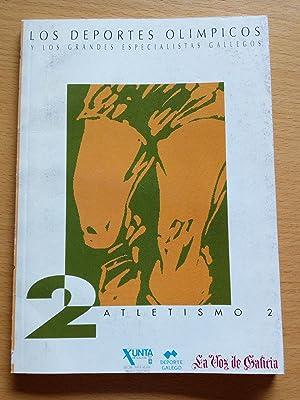 Imagen del vendedor de Atletismo 2 a la venta por Libros Nakens