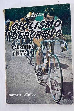 Imagen del vendedor de Ciclismo deportivo, carretera y pista a la venta por Alcaná Libros