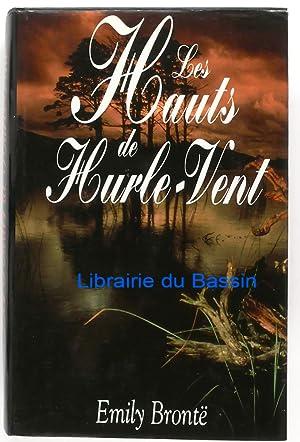 Image du vendeur pour Les Hauts de Hurle-Vent mis en vente par Librairie du Bassin