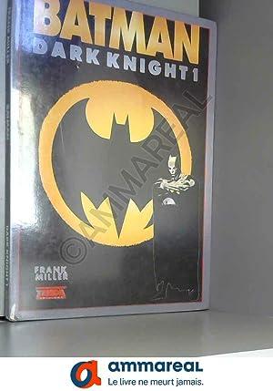 Dark knight (Batman .): Frank Miller, Klaus