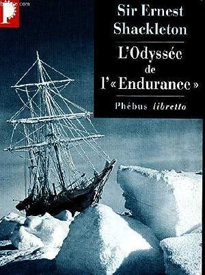 Image du vendeur pour L'Odyssée de l'endurance mis en vente par Le-Livre