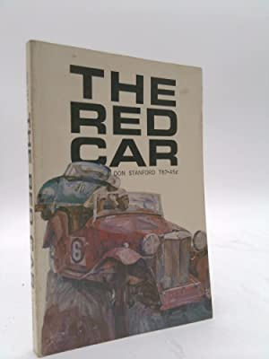 Seller image for The Red Car for sale by ThriftBooks-Atlanta