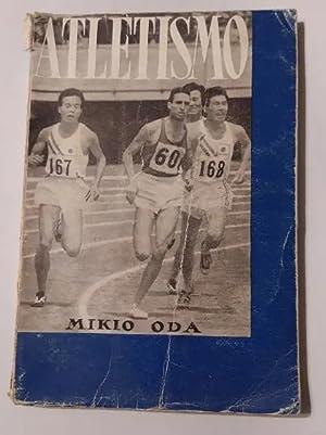 Imagen del vendedor de Atletismo. - a la venta por TraperíaDeKlaus