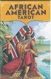 Tarot mini african american: THOMAS DAVIS, JAMAL