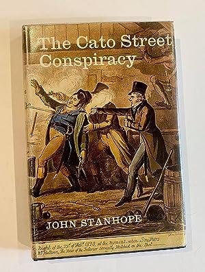 The Cato Street Conspiracy: Stanhope, John