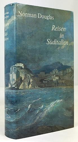 Bild des Verkäufers für Reisen in Süditalien. Apulien-Basilicata-Kalabrien. Deutsch von Rudolf Juchhoff. zum Verkauf von Antiquariat Heiner Henke
