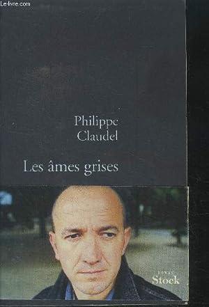 Image du vendeur pour Les âmes grises mis en vente par Le-Livre
