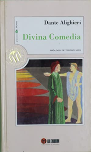 Divina comedia: Dante Alighieri