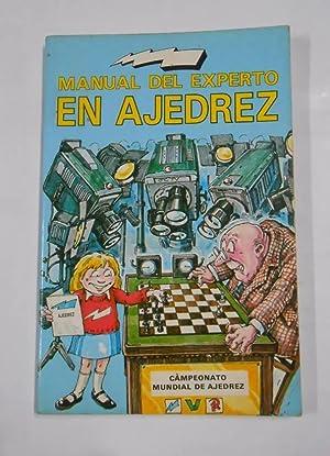 MANUAL DEL EXPERTO EN AJEDREZ -: PAUL LANGFIELD. TDK138