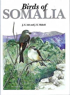 Seller image for Birds of Somalia. for sale by C. Arden (Bookseller) ABA