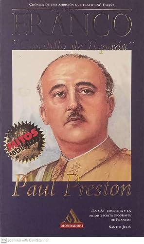 Franco 'Caudillo de España': Paul Preston