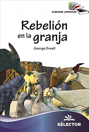 Imagen del vendedor de Rebelión En La Granja / Farm Rebellion -Language: Spanish a la venta por GreatBookPrices