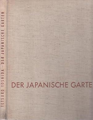 Seller image for Der Japanische Garten. for sale by Antiquariat Carl Wegner