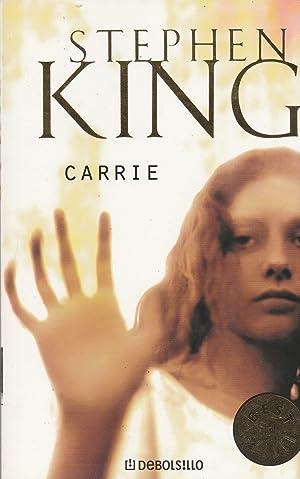Imagen del vendedor de Carrie a la venta por La Bodega Literaria
