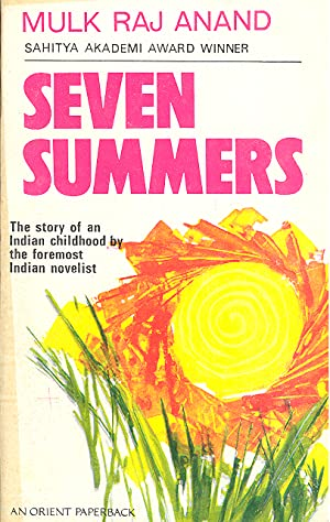 Seller image for SEVEN SUMMERS for sale by PERIPLUS LINE LLC