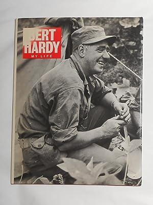 Seller image for Bert Hardy - My Life for sale by David Bunnett Books