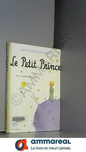 Image du vendeur pour Le Petit Prince mis en vente par Ammareal