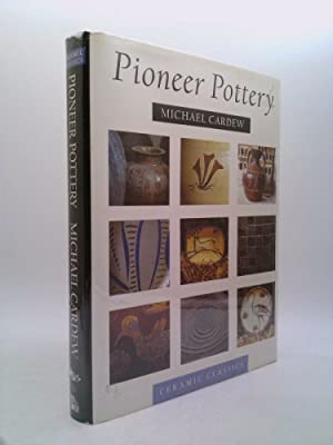Seller image for Pioneer Pottery for sale by ThriftBooks-Atlanta