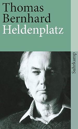 Bild des Verkäufers für Heldenplatz (suhrkamp taschenbuch) zum Verkauf von BUCH_EXPRESS - helfen & spenden*