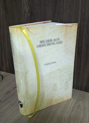 Seller image for Zur Anschauung der Antike über Handel Gewerbe und Landwirtschaft. 1906 [Hardcover] for sale by RareBiblio