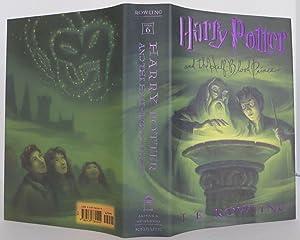 Bild des Verkäufers für Harry Potter and the Half-Blood Prince zum Verkauf von Bookbid