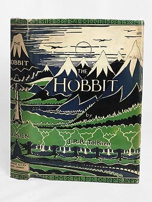 Bild des Verkäufers für The Hobbit or There and Back Again zum Verkauf von Lycanthia Rare Books
