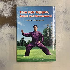 Seller image for Chen Style Taijiquan, Sword and Broadsword for sale by Downtown Books & News
