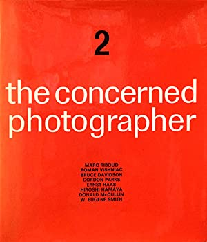 Seller image for English) The Concerned Photographer 2 [The Concerned Photographer 2] (Book in Japanese) for sale by Yun