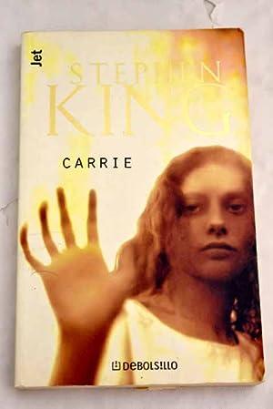 Imagen del vendedor de Carrie a la venta por Alcaná Libros
