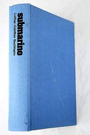 Imagen del vendedor de Submarino a la venta por Alcaná Libros