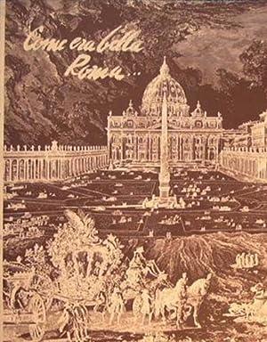 Immagine del venditore per Come era bella Roma. venduto da FIRENZELIBRI SRL