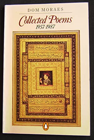 Seller image for Collected poems, 1957-1987 for sale by booksbesidetheseaside
