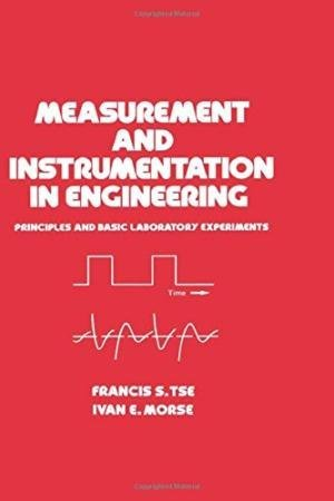 Seller image for Measurement And Instrumentation In Engineering: Principles And Basic Laboratory Experiments (EDN - 1) for sale by Dutchess Collection