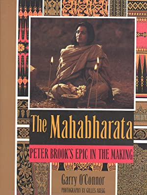 Seller image for The MAHABHARATA: Peter Brook's Epic in the Making for sale by PERIPLUS LINE LLC