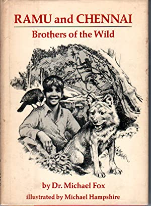 Seller image for RAMU AND CHENNAI Brothers of the Wild for sale by PERIPLUS LINE LLC