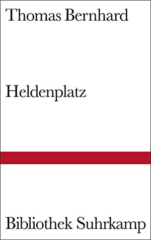 Bild des Verkäufers für Heldenplatz zum Verkauf von Gerald Wollermann