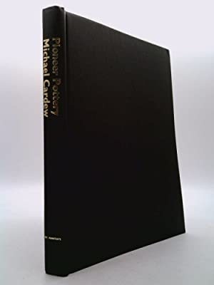 Seller image for Pioneer Pottery. 1971 Ex-library Edition. 324 pages for sale by ThriftBooks-Dallas