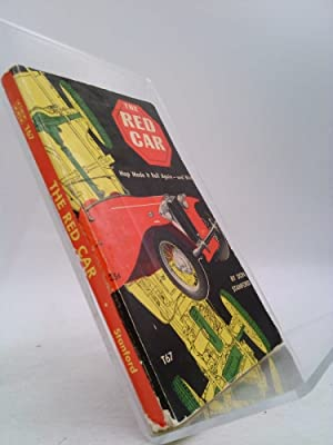 Seller image for The Red Car for sale by ThriftBooks-Dallas