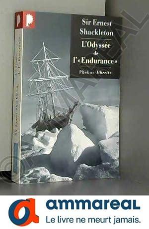Image du vendeur pour L'Odyssée de l'Endurance mis en vente par Ammareal