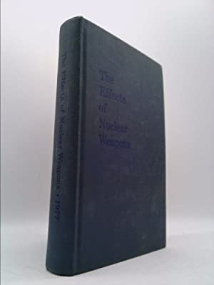 Seller image for The Effects of Nuclear Weapons for sale by ThriftBooks-Dallas