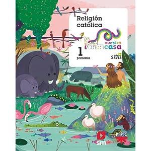 Imagen del vendedor de 1EP.RELIGION CATOLICA NUESTRA CAS-MSA 18 a la venta por Libreria Nuevo Siglo 21 SL