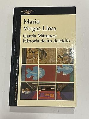Imagen del vendedor de García Márquez: Historia de un deicidio. a la venta por ARREBATO LIBROS