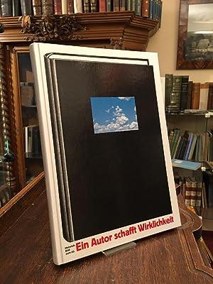 Bild des Verkäufers für Ein Autor schafft Wirklichkeit : Heinrich Böll zum 65. zum Verkauf von Antiquariat an der Stiftskirche