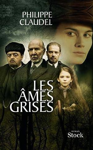 Image du vendeur pour Les Ãmes grises - Prix des Lectrices de Elle 2004 et Prix Renaudot 2003 mis en vente par Modernes Antiquariat an der Kyll