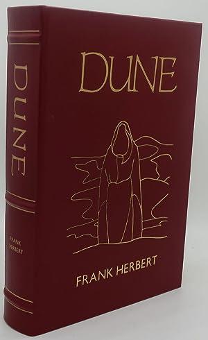 Seller image for DUNE [Frederik Pohl's Copy] for sale by Booklegger's Fine Books ABAA