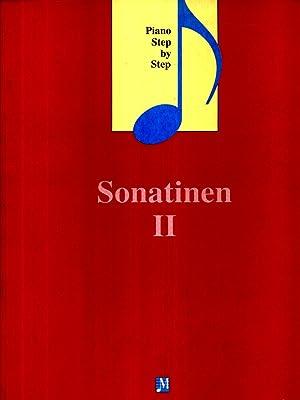 Sonatinen II - Piano Step By Step: Koneman